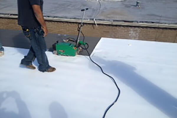 Awesome Commercial Roof Replacement Victoria TX2 Copy