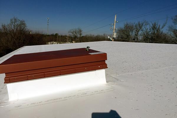 Commercial Roofer Springdale Ar Commercial Roofing