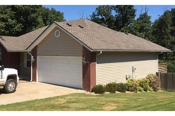 Northwest Arkansas Roofs Quality Assurance Roofing