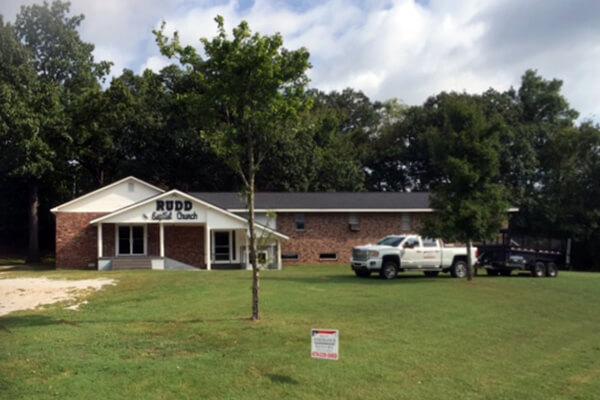 Quality-Assurance-Roofing-Rudd-Baptist-Church