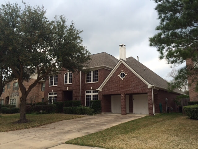 Cinco Ranch Residential Roof Replacement 5