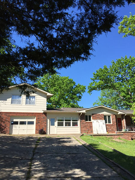 Replaced-hail-damaged-roof-with-new-GAF-Timberline-roof-system