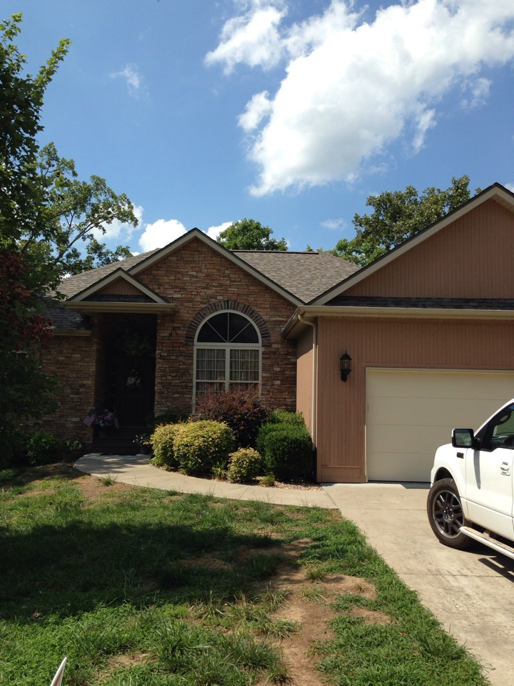 roof replacement reeds springs mo