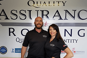 Roofer Northwest Ar And Houston Tx About Us Quality