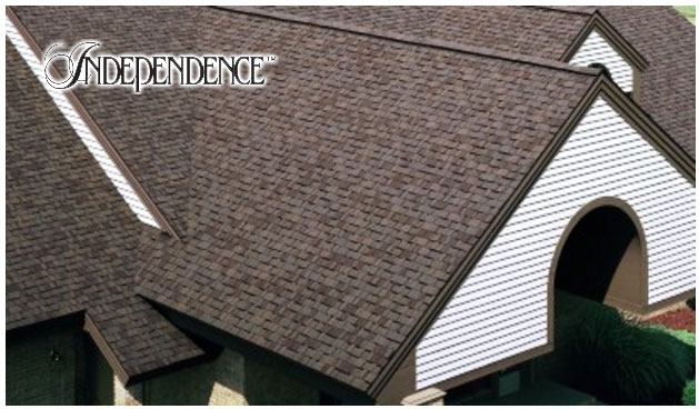 Cetainteed Certified Roofing Springdale Ar Independence