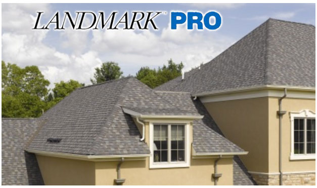 Certainteed Certified Roofer Branson Mo Landmark Pro