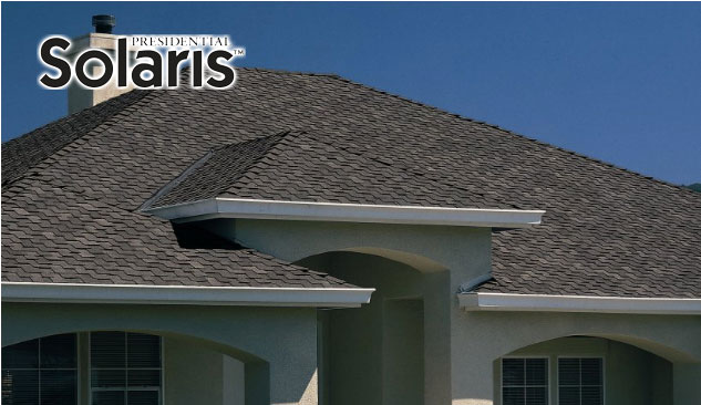 Certainteed Roofer Fayetteville Ar Presidential Solaris