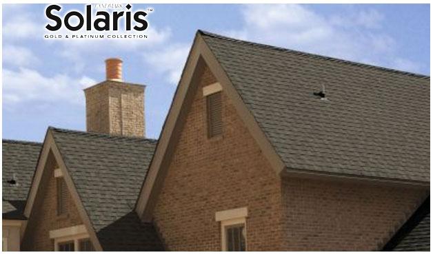 Certainteed Roofing Fayetteville Ar Landmark Solaris