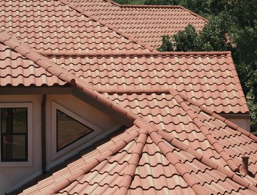 Roof Replacement Fayetteville AR Tile Roof Replacement Quality - Clay tile roof maintenance