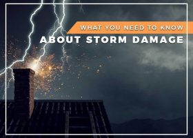 What You Need to Know About Storm Damage