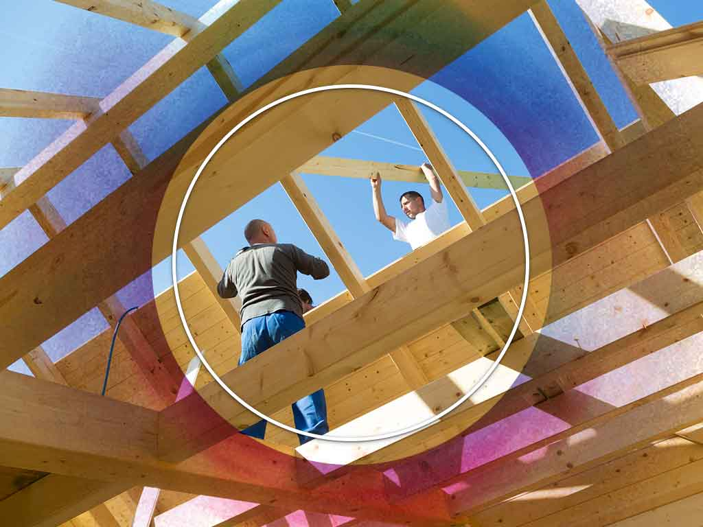Things To Expect When Tackling A Roofing Project