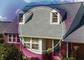Benefits of GAF's Timberline® High Definition® Shingles