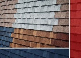 Tips on Choosing the Right Roof Color