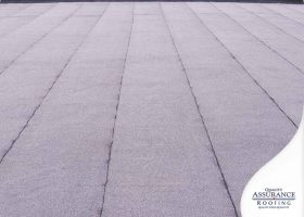 3 Common Flat Roof Issues