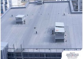 Commercial Roof Maintenance Tips for Property Owners