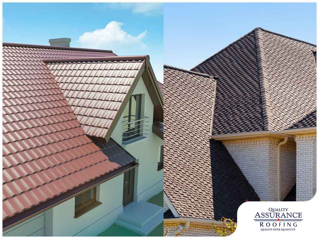 Can You Install Metal Roofing Over Old Asphalt Shingles