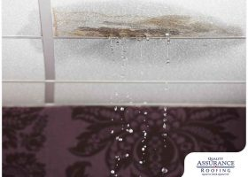 Why a Newly Repaired Roof Might Still Leak