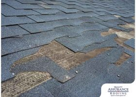 Common Problem Areas on Roofing Systems