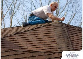 Why Should You Have Your Roof Inspected in Spring