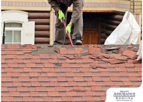 Roof Repair or Replacement: Factors That Can Help You Decide