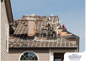 3 Reasons to Prioritize Roof Repair