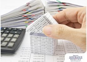 A Few Ways to Finance Your Roofing Project