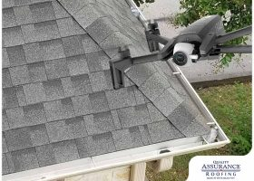 Roofing Technology: Drone Roof Inspections