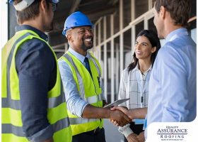 Property Management 101: How to Select a Good Roofer