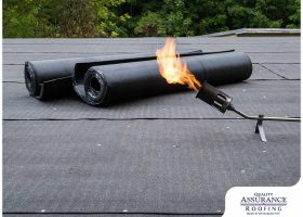 Get to Know the Benefits of Modified Bitumen Roofing