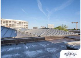 What to Expect When Converting From a Flat to a Pitched Roof
