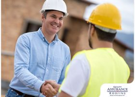 4 Questions to Ask a Prospective Roofing Contractor