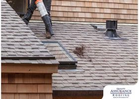Quick Tips to Reduce Roofing Fire Risks
