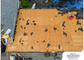 Why a Roof Replacement Is Better Than Repairs